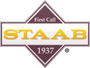 Staab Funeral Home Logo