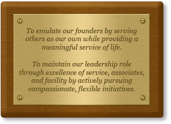 Staab Mission Statement