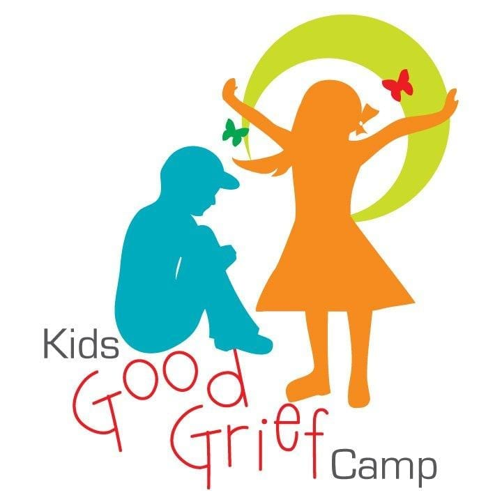 Kids Good Grief Camp